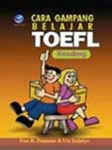 Tips Belajar TOEFL - Sukses Reading Section Dengan Memperkaya Kosakata