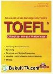 Soal-Soal Toefl untuk Meningkatkan Skor Tinggi